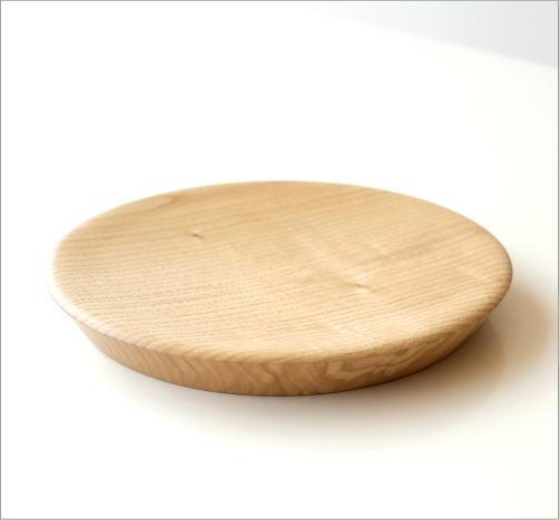 クリの木プレート 240(2)