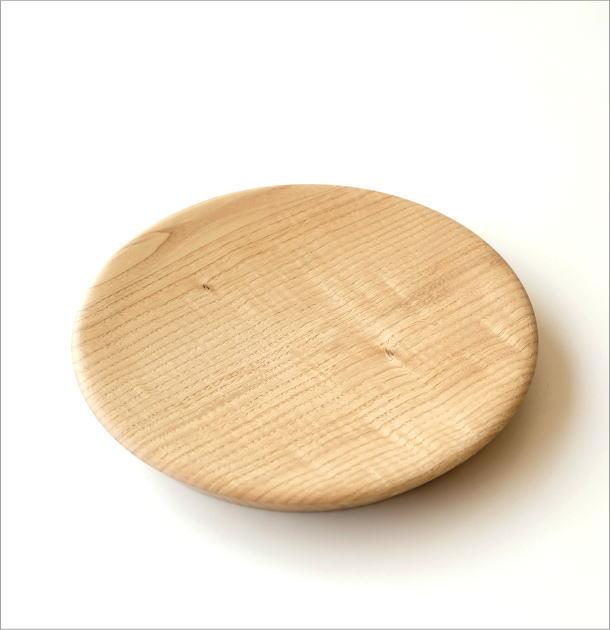 クリの木プレート 240(5)
