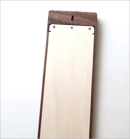 壁掛スリムミラーL(4)