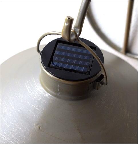 壁掛ソーラーガーデンライト2カラー(4)