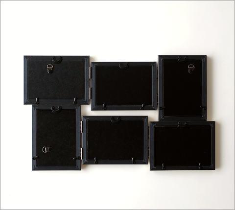6窓のインテリアフレーム 2タイプ(5)