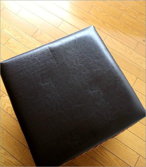 シーグラスボックス スクエア2個セット(3)