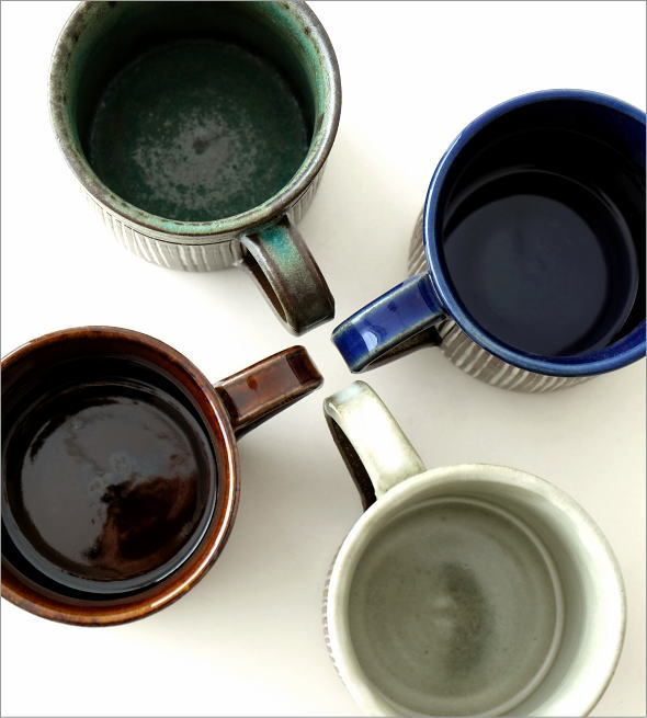 マグカップ メグライン4カラー(1)