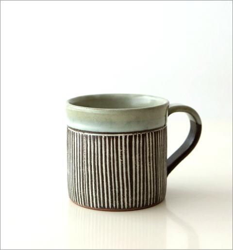 マグカップ メグライン4カラー(2)