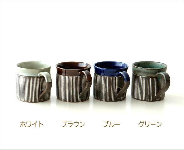 マグカップ メグライン4カラー(7)