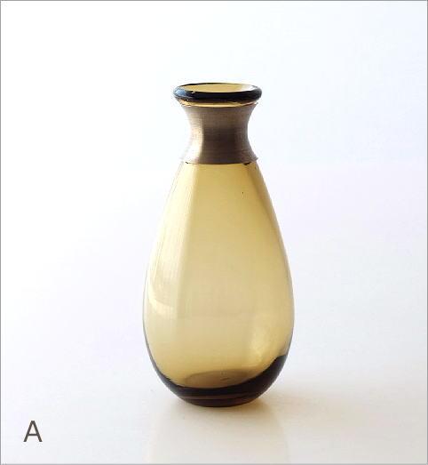 ブラスネックガラスベースA 3カラー(3)