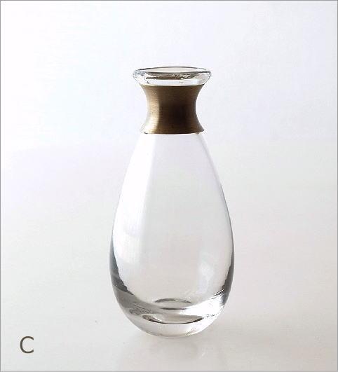 ブラスネックガラスベースA 3カラー(5)