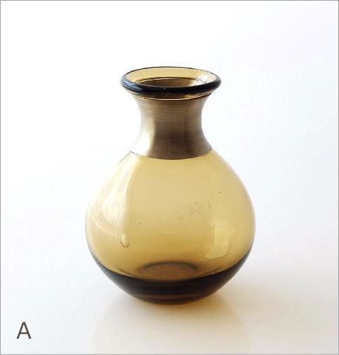ブラスネックガラスベースB 3カラー(3)