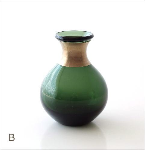 ブラスネックガラスベースB 3カラー(4)