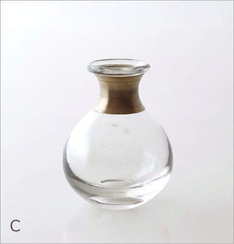 ブラスネックガラスベースB 3カラー(5)