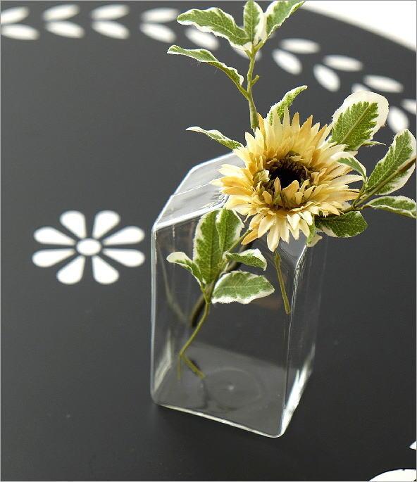 ハンギングガラスベース ハウス(1)