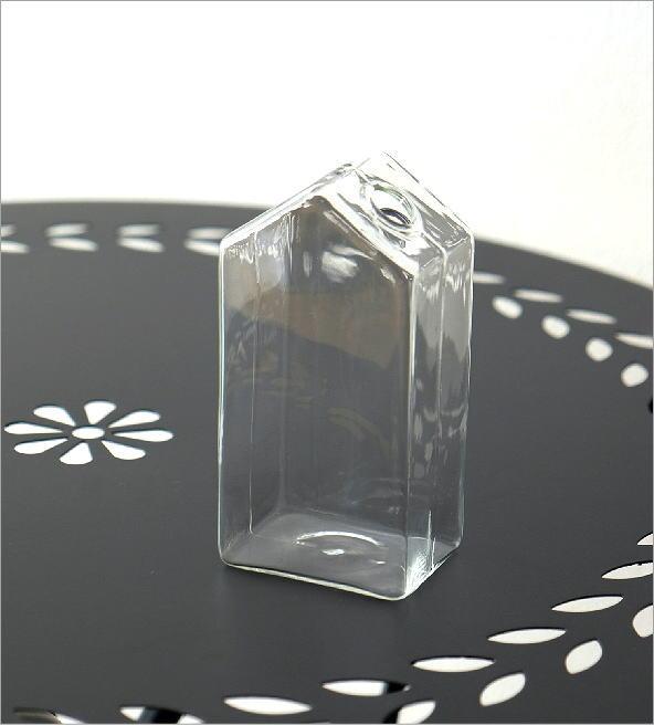 ハンギングガラスベース ハウス(4)