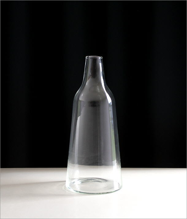 リューズガラスのフラワーベース スティーブ(4)