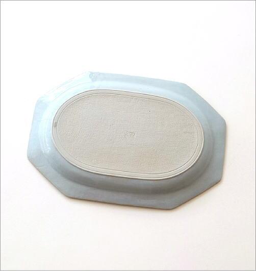オーバル大皿2カラー(3)