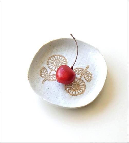 プレート小皿3カラー(2)