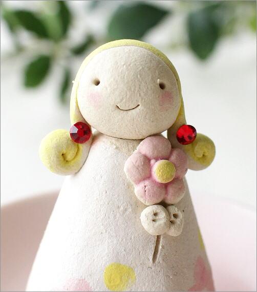 小さな妖精香立て 花(2)