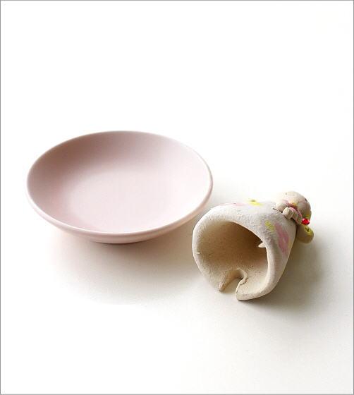 小さな妖精香立て 花(4)