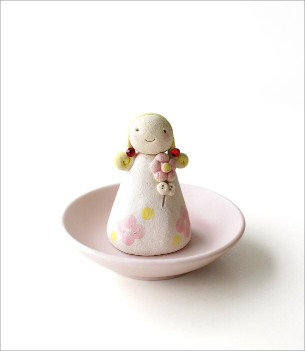 小さな妖精香立て 花(5)