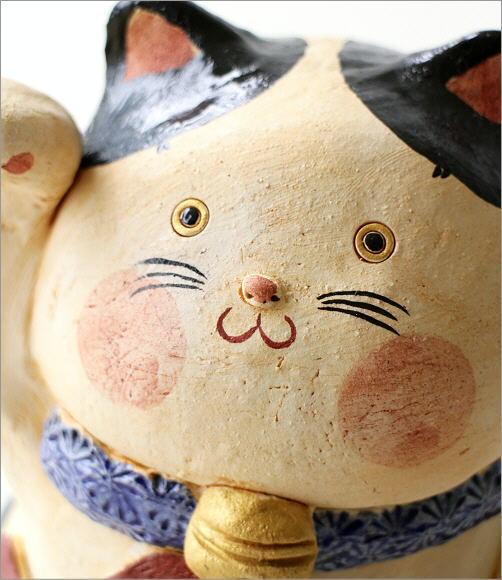 民芸めでたいまねき猫(2)