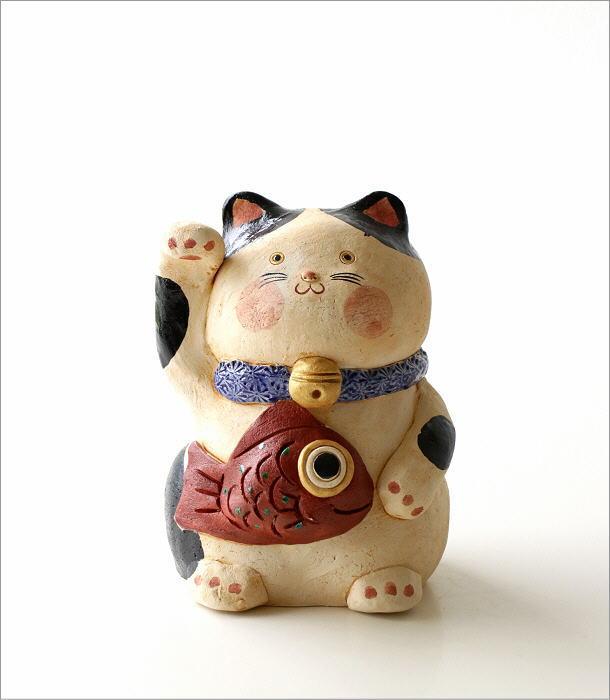 民芸めでたいまねき猫(6)