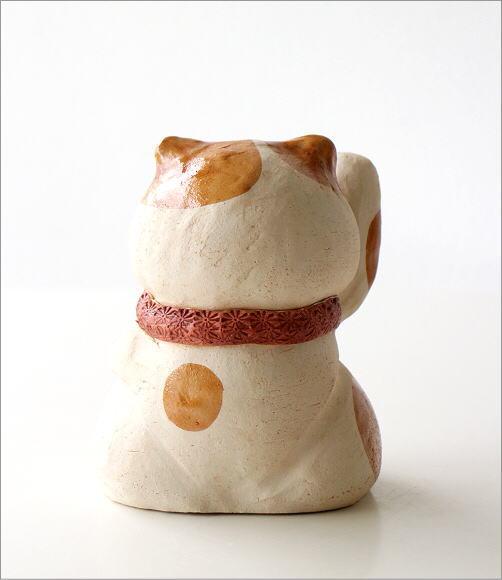 民芸招福まねき猫(5)