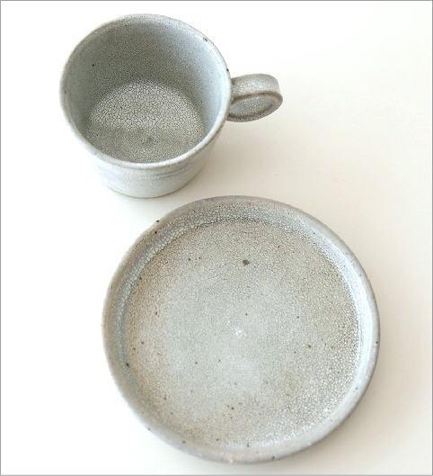 カイラギ カップ&ソーサー(2)