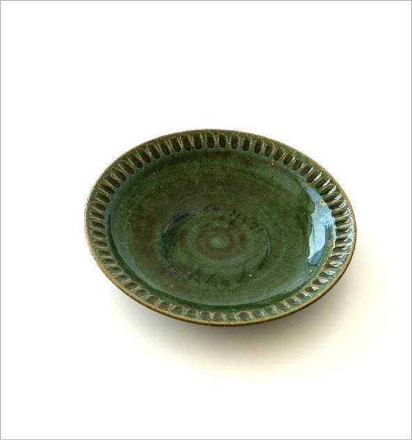 ディナー皿 オリベ(4)