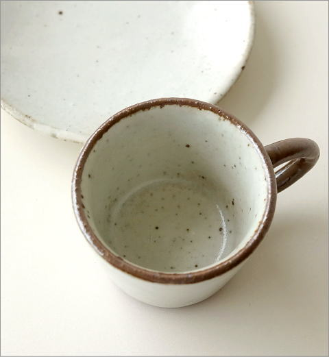 ガレット カップ&ソーサー (3)