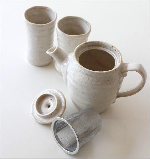 うのはな茶器揃え(3)