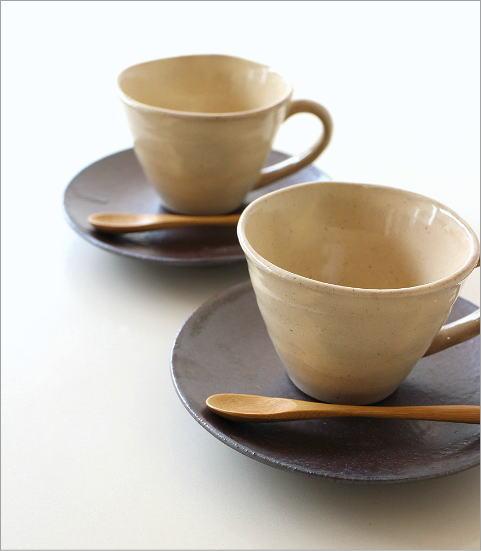 キナリカップ&ソーサー2個セット(6)