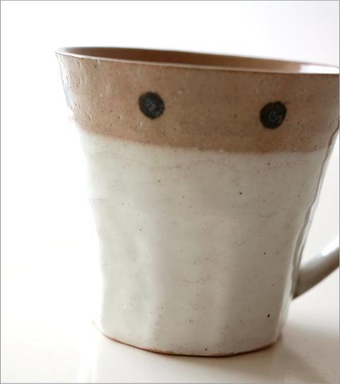 素朴なマグカップ A(2)