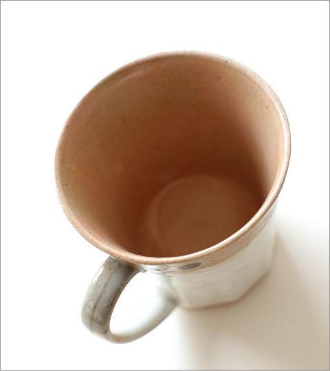 素朴なマグカップ A(4)