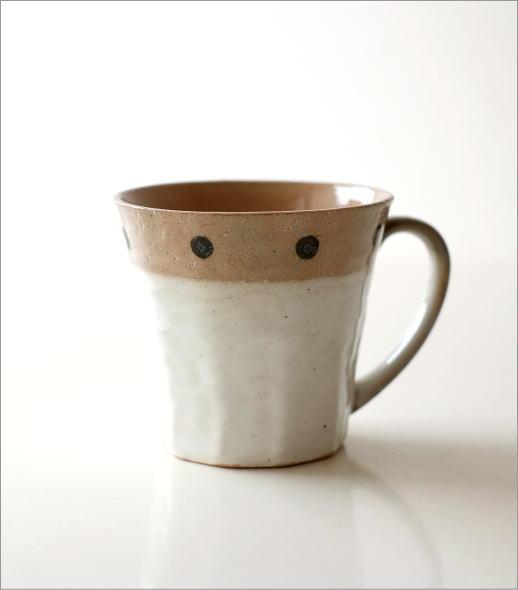 素朴なマグカップ A(5)