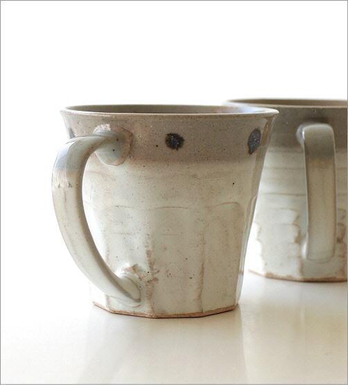 素朴なマグカップ A(3)