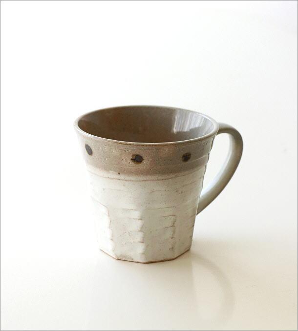素朴なマグカップ A(6)
