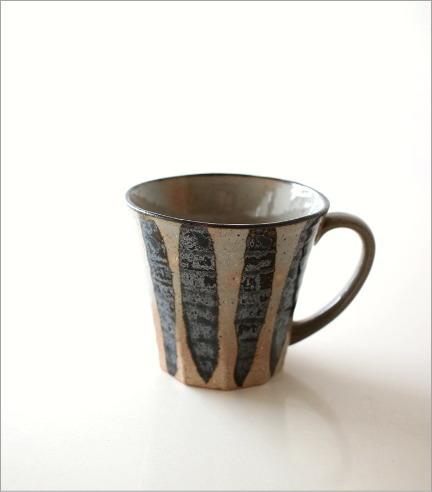 素朴なマグカップ B(4)