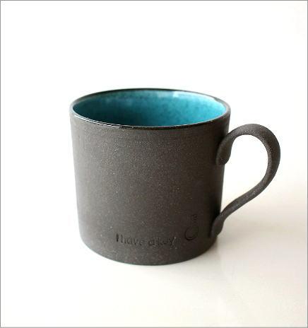 マグカップ ノワール2カラー(2)