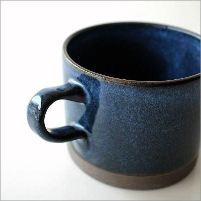 マグカップ ディープブルー(2)