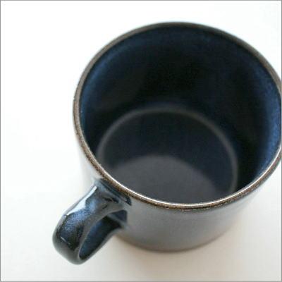 マグカップ ディープブルー(3)