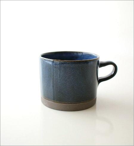 マグカップ ディープブルー(4)