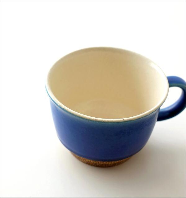 スープカップ ビッグ トルコブルー(1)