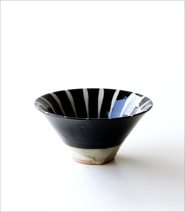 黒化粧十草 中鉢(4)