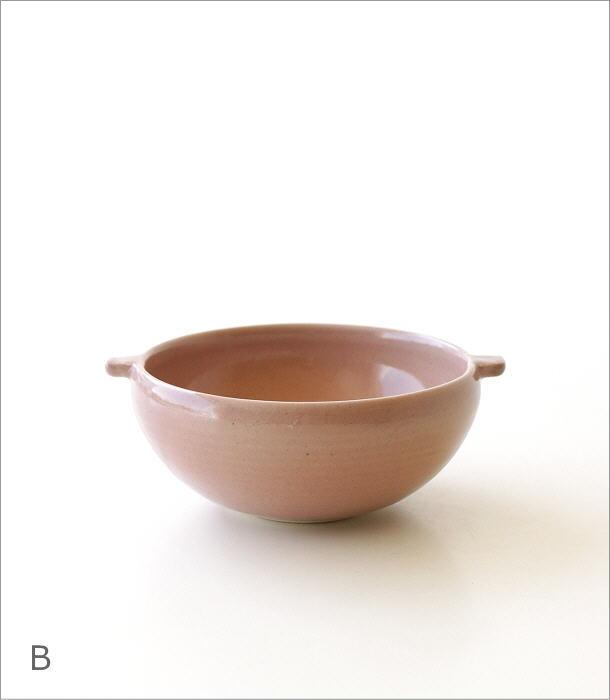手付き浅ボウル 3カラー(5)