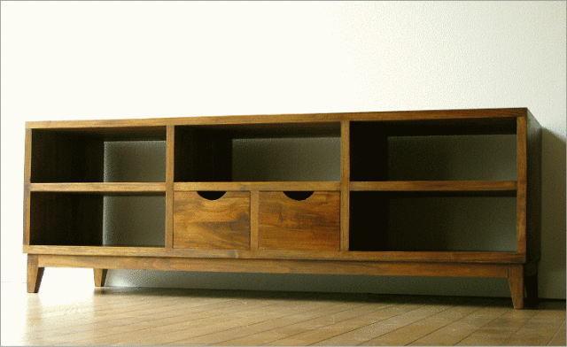 TWローボード(テレビ台)150B アジアン家具