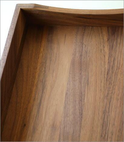 デスクトレー 木製 A4(2)