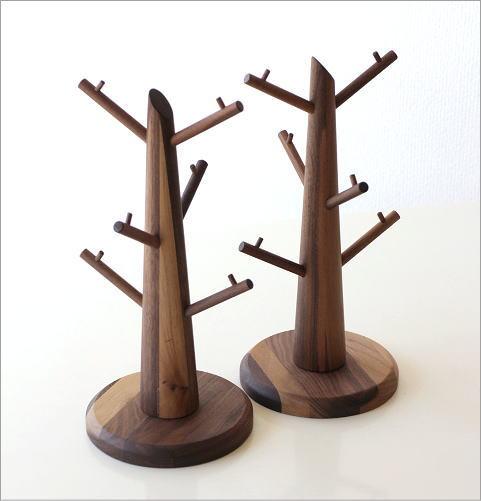ウッドカップツリー 2タイプ(5)
