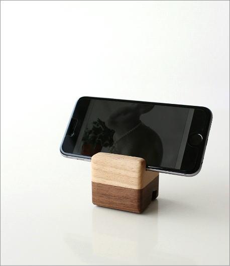 ブロック携帯スタンド(4)