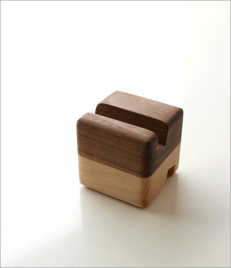 ブロック携帯スタンド(5)