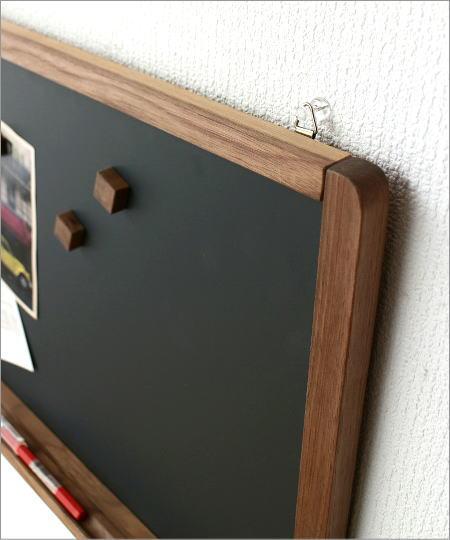 マグネットが使える黒板 B(2)