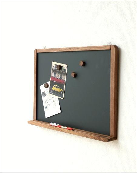 マグネットが使える黒板 B(5)